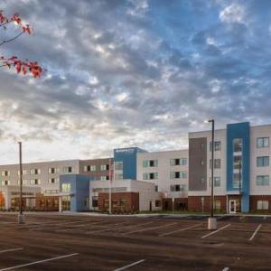 Lincoln High School Gahanna Hotels - Residence Inn by Marriott Columbus Airport