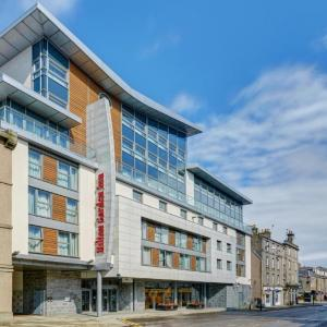 His Majesty's Theatre Aberdeen Hotels - Hilton Garden Inn Aberdeen City Centre