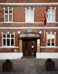 Menstrup Denmark Hotels - Hotel Vinhuset