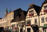 Durnstein Austria Hotels - Hotel Schrannenhof