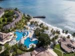 Reduit Saint Lucia Hotels - St. James's Club Morgan Bay Resort -All Inclusive