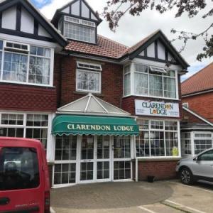 Clarendon Lodge