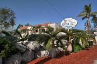 Lookout Lodge Resort Image
