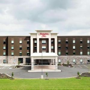 Hotels near Pennsylvania Renaissance Faire - Hampton Inn Lebanon