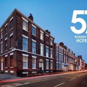 57 Rodney Street