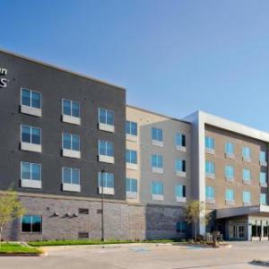 Lonestar Event Center Lubbock Hotels - Holiday Inn Express & Suites Lubbock Central - Univ Area
