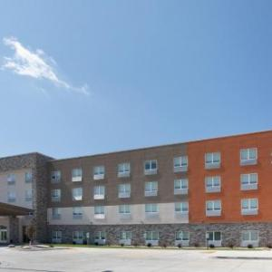 Holiday Inn Express & Suites -Dakota Dunes