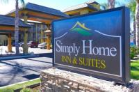 Simply Home Inn & Suites - Riverside Image