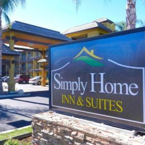 Simply Home Inn & Suites -Riverside