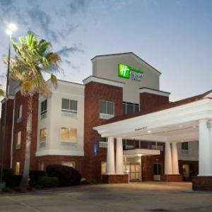 Holiday Inn Express Hotel & Suites Scott-Lafayette West