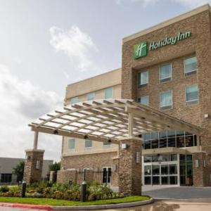 Holiday Inn - NW Houston Beltway 8 an IHG Hotel