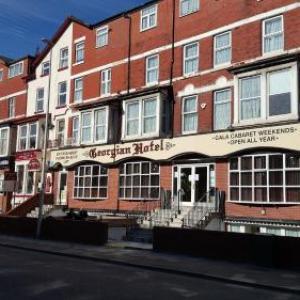 The Georgian Hollies Hotel