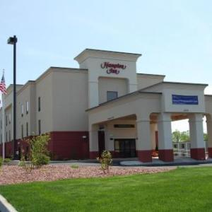 Hotels Near Hemlock Fairgrounds Hampton Inn Geneseo