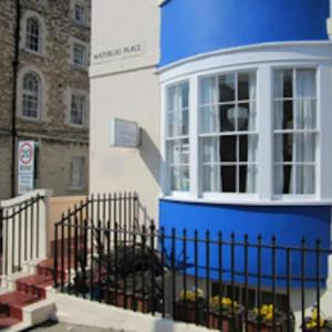Hotels near Lodmoor Country Park - Valentine Guest House