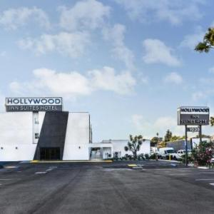 Hotels near The City of Refuge - Hollywood Inn Suites Hotel