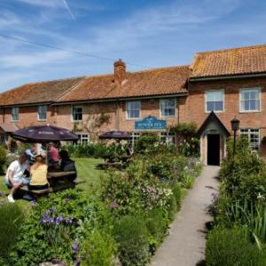 Hotels near Bridgwater Arts Centre - The Bower Inn