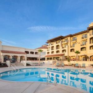Hotels near Murieta Equestrian Center - The Murieta Inn and Spa