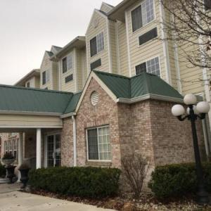 Microtel Inn & Suites By Wyndham Indianapolis Airport IN, 46224