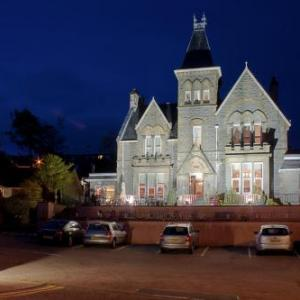 Nevis Centre Fort William Hotels - Cruachan Hotel