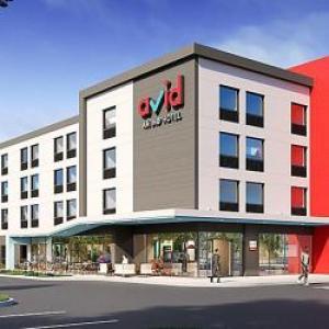 avid hotels - Kalamazoo East an IHG Hotel