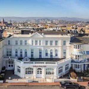 Hotels near Royal Hippodrome Theatre Eastbourne - Eastbourne Riviera Hotel