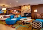Somerset Pennsylvania Hotels - Fairfield Inn & Suites By Marriott Somerset