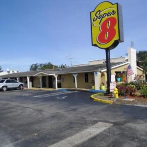 Super 8 By Wyndham Lantana West Palm Beach