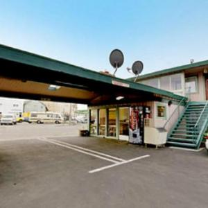 Americas Best Value Inn & Suites Eureka