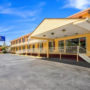 Americas Best Value Inn - Clayton