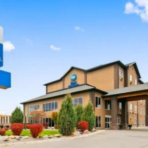 Key City Theatre Hotels - Best Western Cranbrook Hotel