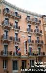 Monaco  Hotels - Hotel Capitole
