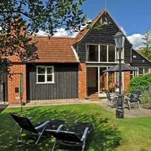 Woodman's Cottage