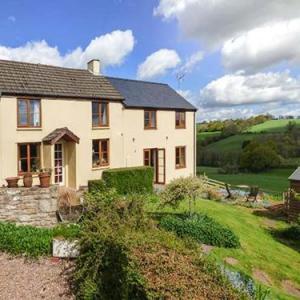 Glebe Farm Cottage