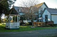 The Old Tower House Bed & Breakfast Image