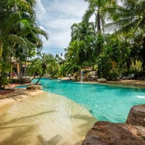 Hotels near TIO Stadium - Mercure Darwin Airport Resort