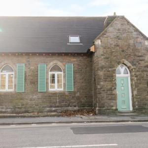 No 1 Church Cottages