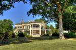 Dublin Virginia Hotels - Rockwood Manor - Bed And Breakfast