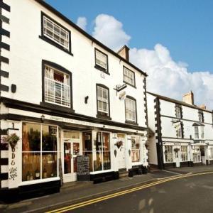 Pafiliwn Llangollen Pavilion Hotels - Gales Of Llangollen