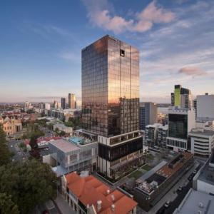 Perth Concert Hall Hotels - The Westin Perth