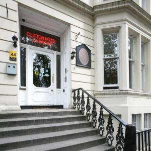 Brel Glasgow Hotels - Clifton Hotel