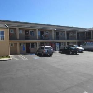 Americas Best Value Inn Seaside South