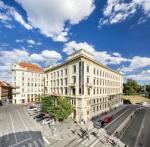 Brno Czech Republic Hotels - Barceló Brno Palace