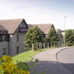 Hotels near Dundee Ice Arena - Premier Inn Dundee North