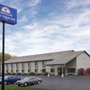 Grand Casino Hinckley Event Center Hotels - Americas Best Value Inn - Finlayson