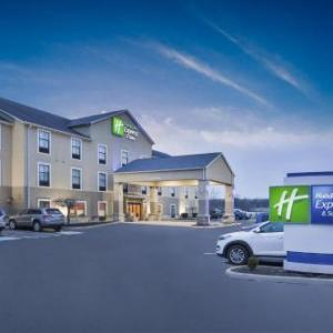 Holiday Inn Express Hotel & Suites Circleville