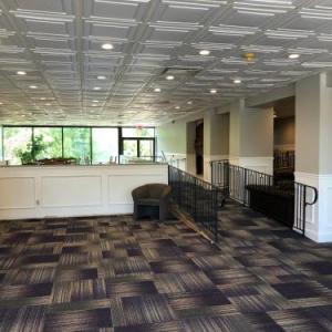 Richard J. Codey Arena Hotels - The Avenue Hotel