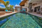 Trou Aux Biches Mauritius Hotels - Villa Diroma With 4 Bedrooms And Jacuzzi