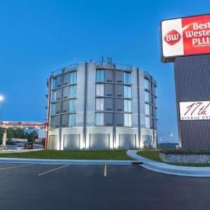 Best Western Plus Wausau Tower Inn