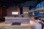 Taichung Taiwan Hotels - Moxy Taichung
