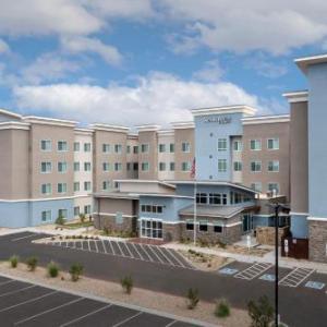 Residence Inn by Marriott Lubbock-University Area